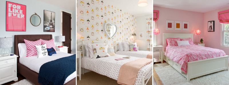 101 Absolutely Cute Bedroom Decor Ideas